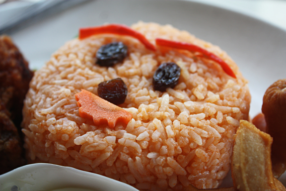 american-fried-rice-ketchup-rice