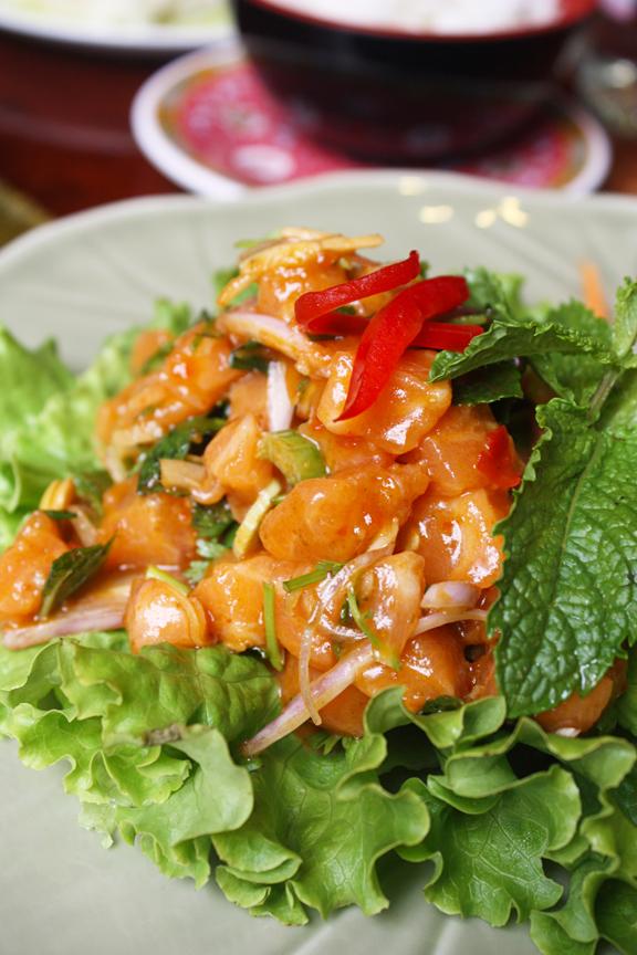 Bangkok Royal Restaurant - Lyon, France