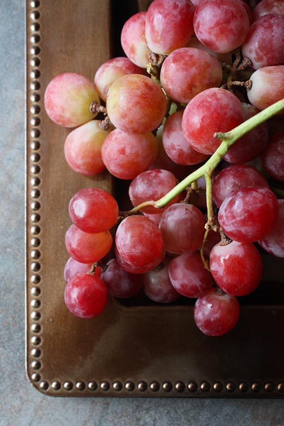 Grape-Shrimp-Cashew-Salad