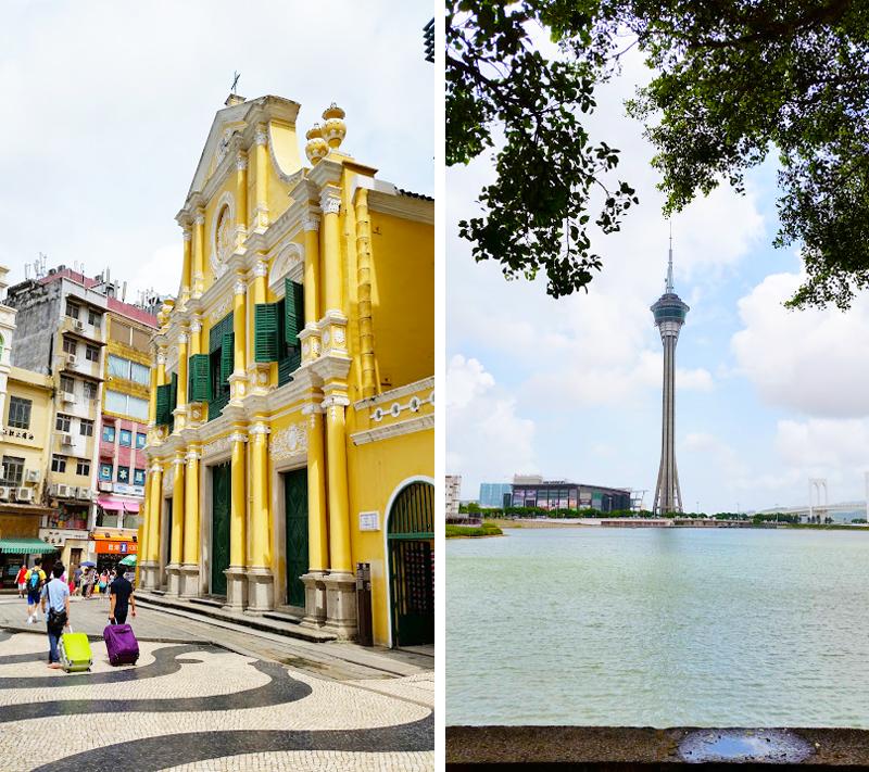 Macau - SheSimmers.com