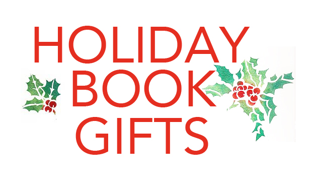 2014 Holiday Cookbook Gifts
