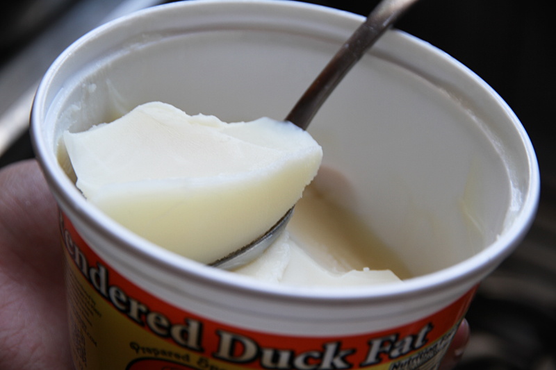 Salted Chicken Shreds