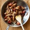 Chicken Stir-fry by Kong Akrapol Suetrong