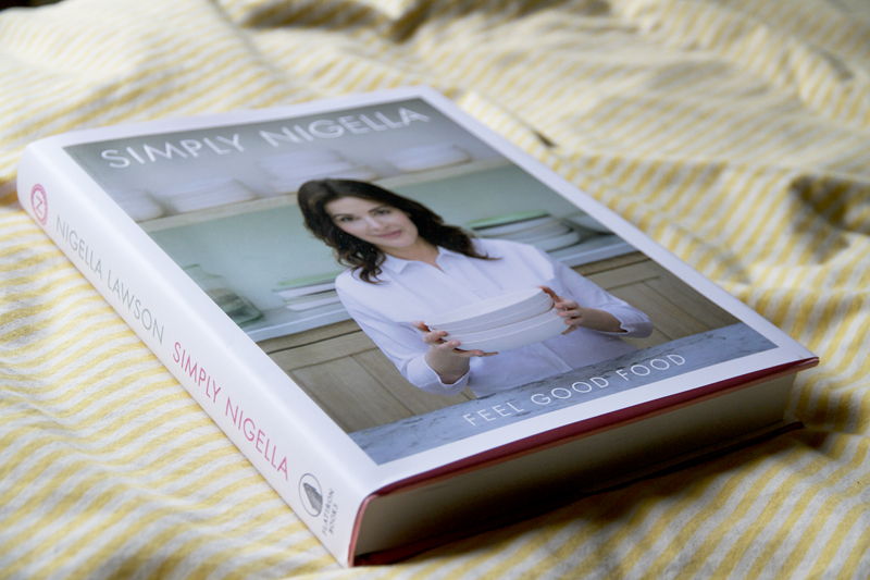 Simply Nigella Cookbook - SheSimmers.com